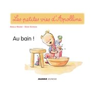 Apolline - Au bain ! - eBook
