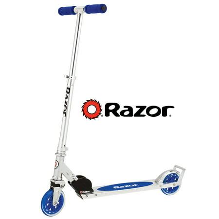 Razor A3 Folding Aluminum Kids Kick Scooter (Razor Kix Scooter)