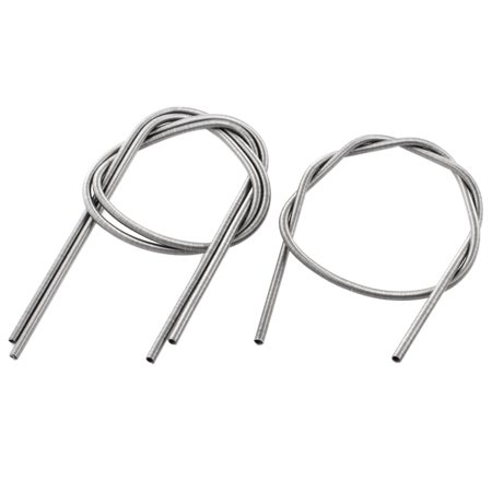 3 x 2KW 2000W Kiln Furnace Heating Heater Element Coil