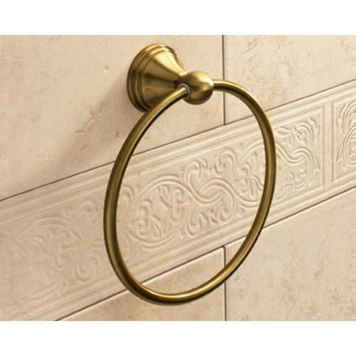 Nameeks 7570 Gedy Romance Wall Mounted Towel Ring