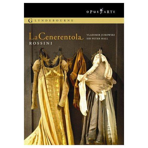 La Cenerentola [Cinderella] (2005)