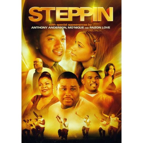 Steppin': The Movie  (Widescreen)