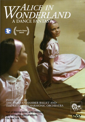 Alice In Wonderland: A Dance Fantasy by VIEW VIDEO