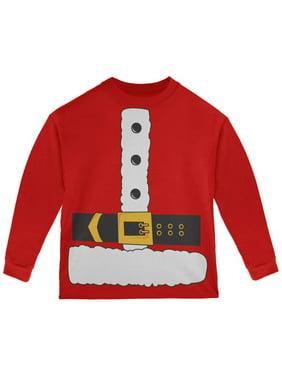 Red Toddler Girls T-Shirts & Tank Tops - Walmart com