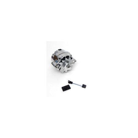 Eckler's Premier  Products 40162290 Full Size Chevy Alternator Conversion Kit