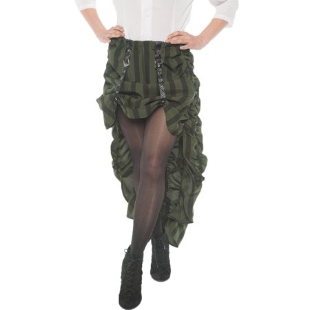 Women's Steampunk Costume Skirt](Steampunk Clothes For Women)