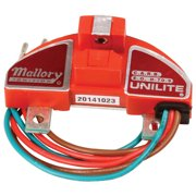 Mallory 605 Unilite Ignition Module (Thermalclad)