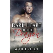 Dark Heart of the Dragon - eBook