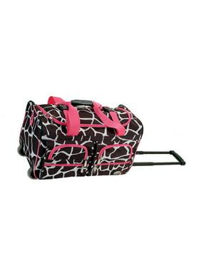 288c4eb523d5 Weekenders & Duffel Bags - Walmart.com