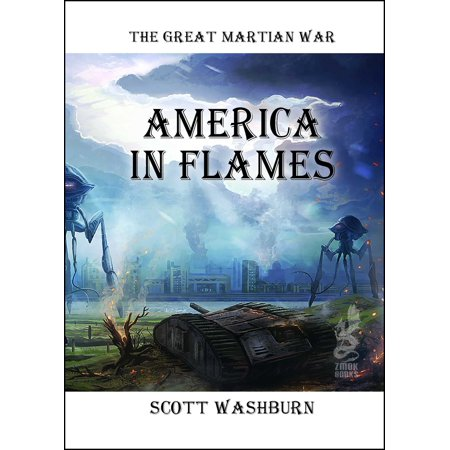 The Great Martian War Trilogy (The Great War Was Precipitated By The)