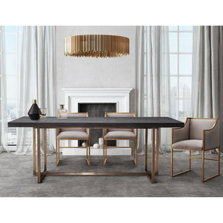 Tov Furniture Mason Dining Table Set Walmart Com