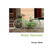 Dionysii Halicarnasei
