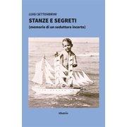 Stanze e Segreti - eBook