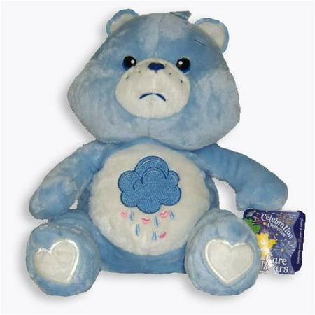 Care Bears - Plush - 13 Inch Grumpy Bear](Grumpy Care Bear)
