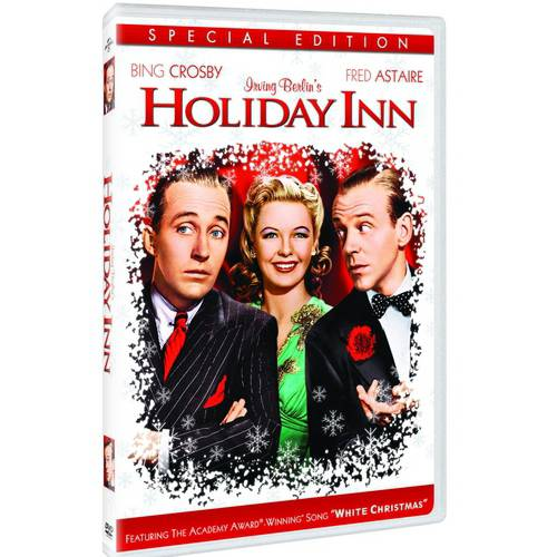 Irving Berlin's: Holiday Inn (Special Edition) (Widescreen)