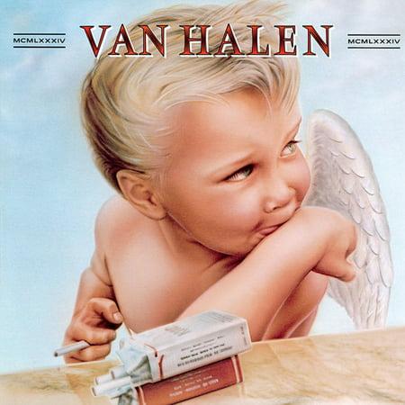 Van Halen - 1984 (CD)