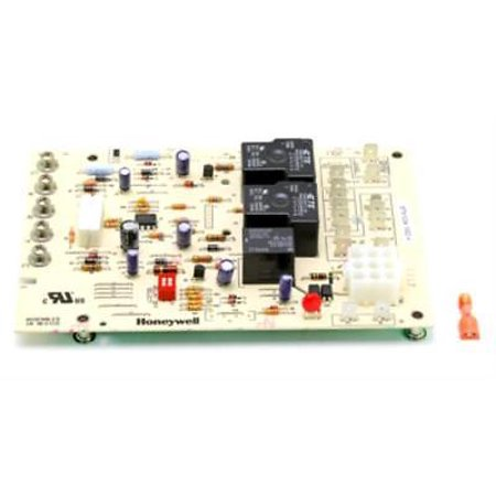 - Honeywell ST9103A1002 Electronic Fan Timer