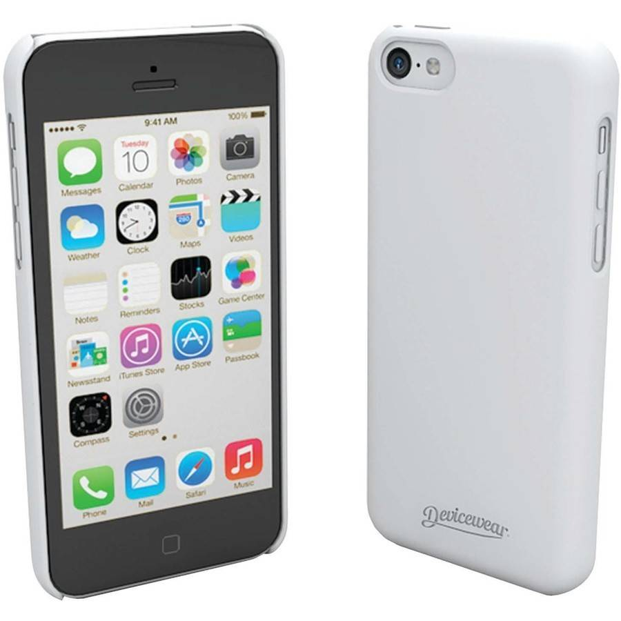 Devicewear Apple iPhone 5C Metro Case