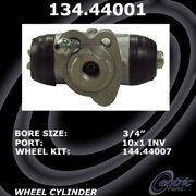 OE Replacement for 1986-2005 Toyota Celica Rear Left Drum Brake Wheel Cylinder (All Trac / Base / GT / GTS / GTS All Trac / ST / Supra)