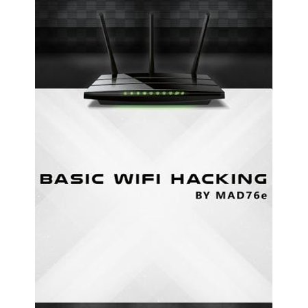Basic Wifi Hacking - eBook