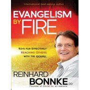 Evangelism by Fire - eBook