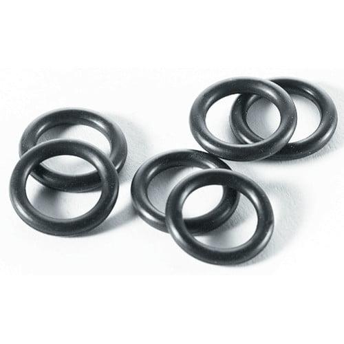 "Plumb Craft Waxman 7521200T 3/8"" x 9/16"" O-Ring Seals"