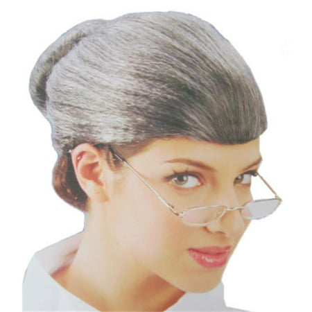 Dress Up Wig (Dress Up America 316 Granny)