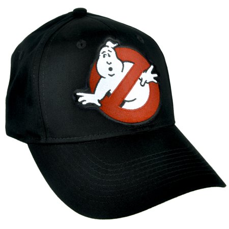 Ghostbusters Hat Baseball Cap Alternative Clothing No Ghosts - Walmart.com 1f90b57108d