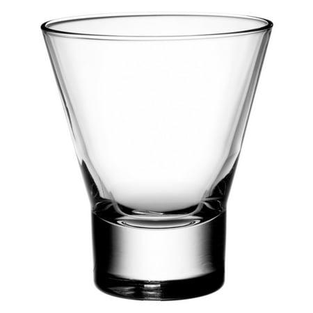 - Bormioli Rocco Ypsilon 11.25 Ounce DOF Glass, Set of 4