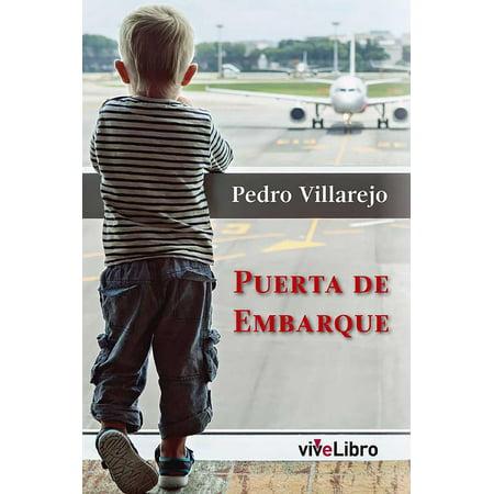 Puerta de embarque - eBook