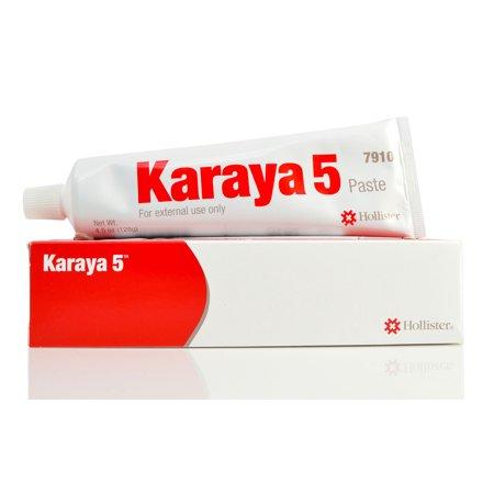 Karaya Paste 4.5 oz Tube - New in Box