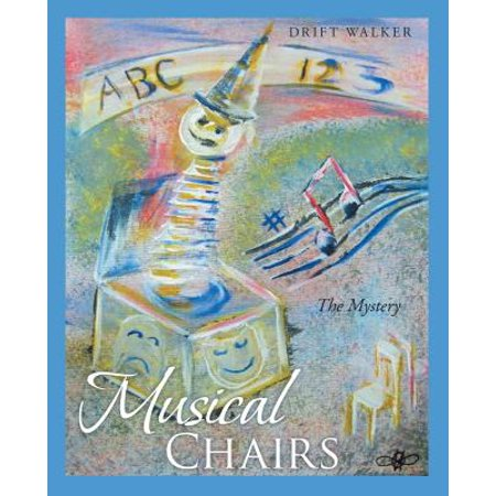 Musical Chairs - eBook - Halloween Musical Chairs