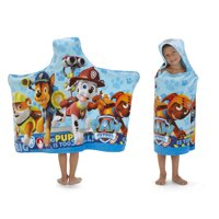 Nickelodeon's Paw Patrol Hooded Bath Towel, 1 Each