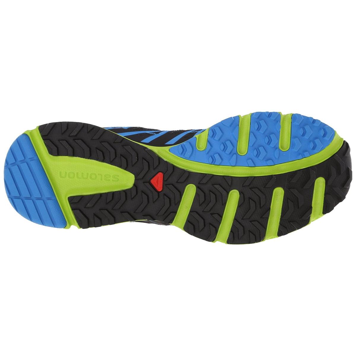 Salomon Men X-Mission 3 Trail Running Shoes