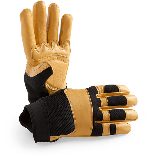 Hands On Premium High Dexterity Goatskin Utility Glove