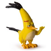Angry Birds - Collectible Figure - Chuck