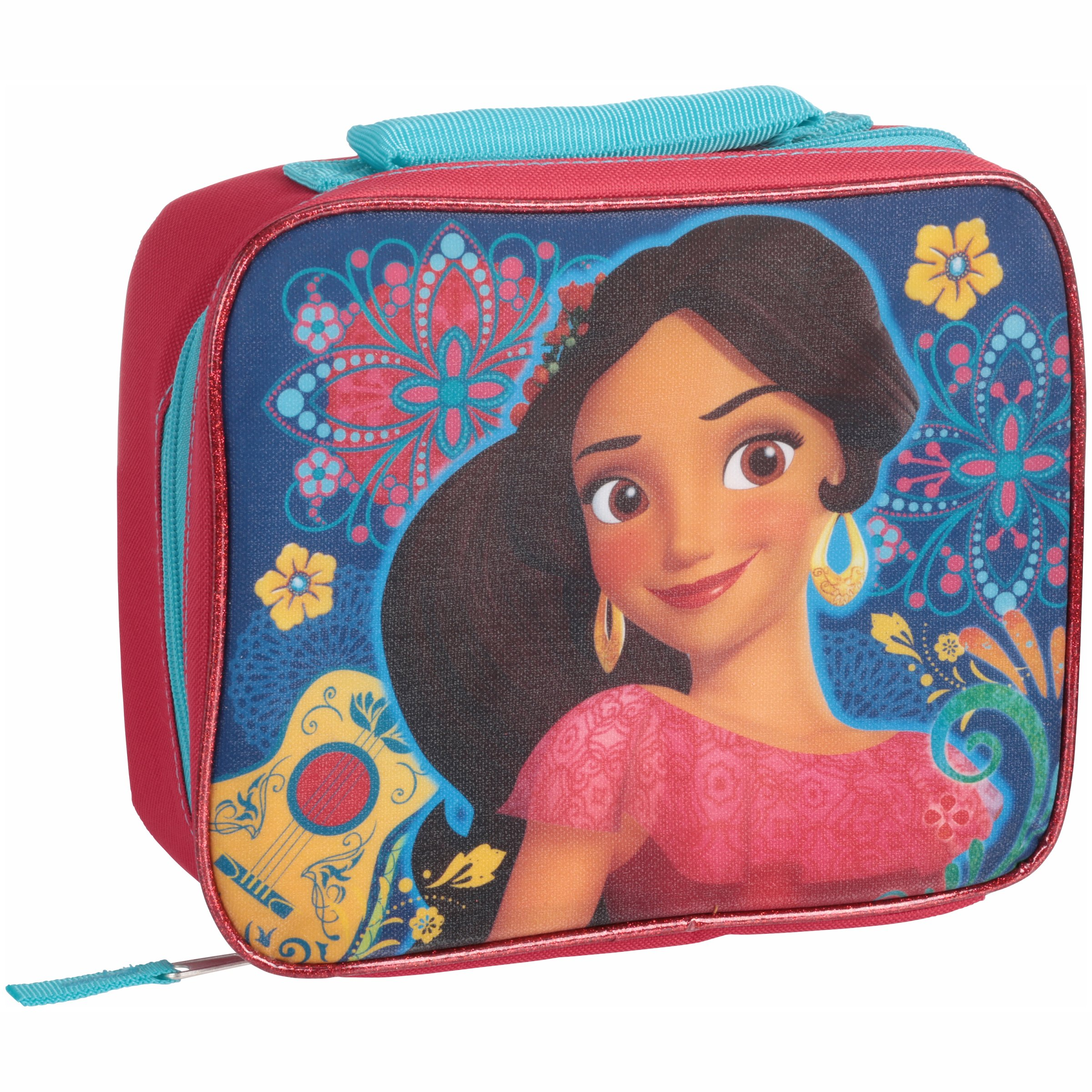 Disney Elena of Avalor Lunch Bag