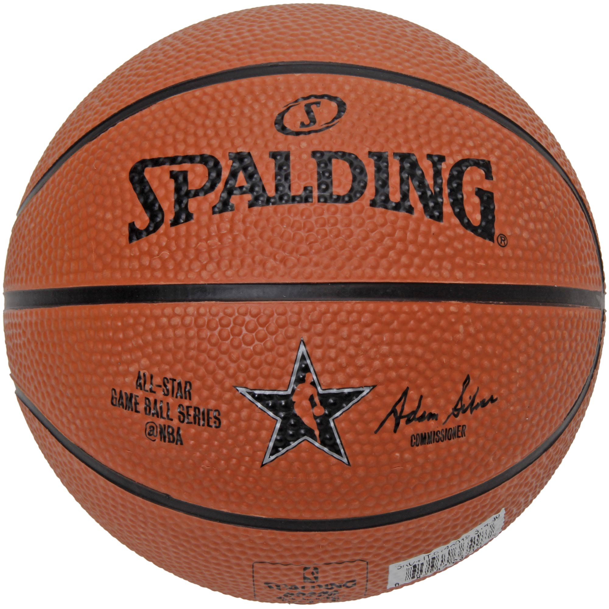 Spalding 2017 NBA All-Star Game Micro Replica Basketball - No Size