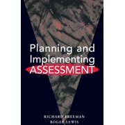 Planning and Implementing Assessment - eBook
