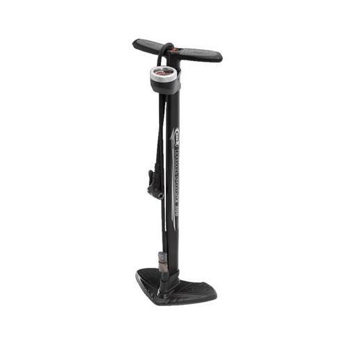 Ravx Dual Phase 200 Bicycle Floor Pump - P217
