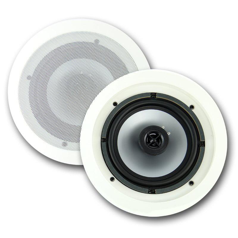 Parlante 2) VMIS6 AUDIO nueva VM 6.5