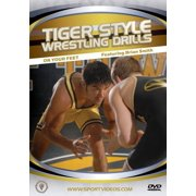 Tiger Style Wrestling Drills: On Your Feet by Sport Videos