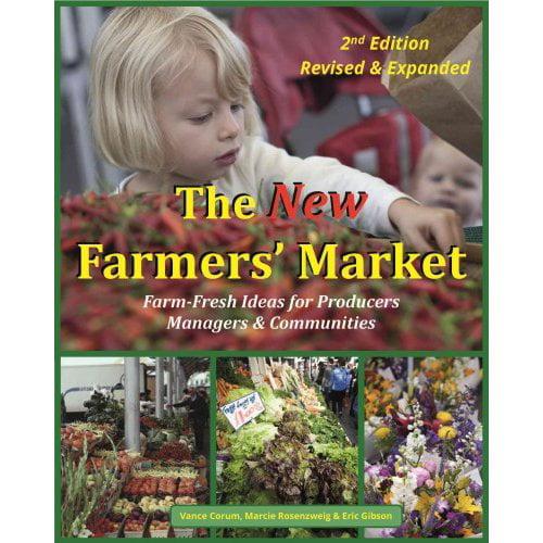 THE NEW FARMERS' MARKET