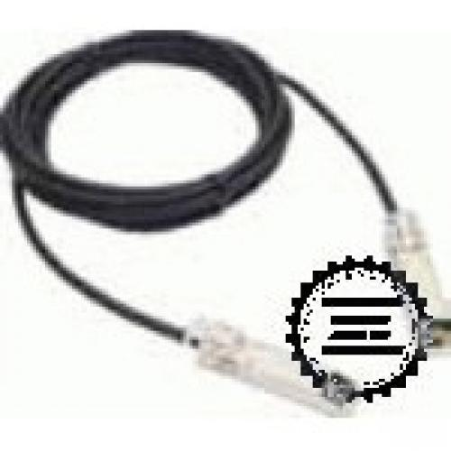 Extreme Networks SFP+ Network Cable - SFP+ Male Network - SFP+ Male Network - 32.81ft