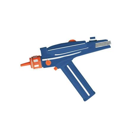 Adult Star Trek Phaser Gun Halloween Costume Accessory - Phaser Gun