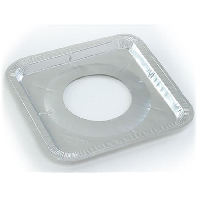 Aluminum Large Square Gas Burner Guard - Nicole Home Collection Case of 1000