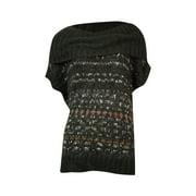 Free People Women's Now Bunny Short-sleeve Sweater