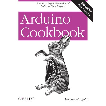 Arduino Cookbook : Recipes to Begin, Expand, and Enhance Your Projects for $<!---->