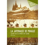 La Japonaise de Prague - eBook