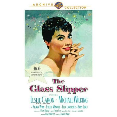 The Glass Slipper (DVD) (The Glasses Movie)